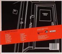 Red Tape Instrumentals