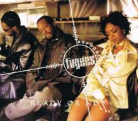 Fugees - 1996 - Ready Or Not (CD-Single)