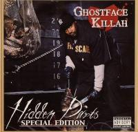 Ghostface Killah - 2007 - Hidden Darts (Special Edition)