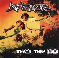 Artifacts - 1997 - That's Them