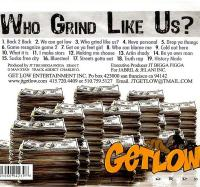 Who Grind Like Us?