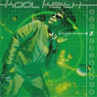 Kool Keith - 1999 - Black Elvis / Lost In Space