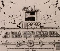 The Sagas Of