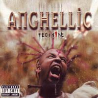 Tech N9ne - 2001 - Anghellic