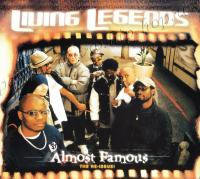 Living Legends - 2001 - Almost Famous