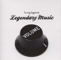 Living Legends - 2006 - Legendary Music Vol. 1