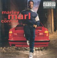 Marley Marl - 1995 - In Control Volume II (For Your Steering Pleasure)