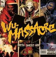 Method Man, Ghostface Killah & Raekwon - 2010 - Wu-Massacre
