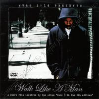 Murs - 2005 - Walk Like A Man