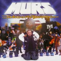 Murs - 2002 - ....The End Of The Beginning