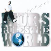 Murs - 2000 - Murs Rules The World