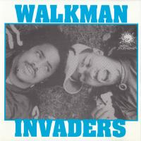 Walkman Invaders