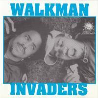 Walkman Invaders
