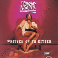 Naughty By Nature - 1993 - Written On Ya Kitten (Maxi-Single)