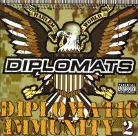 Keith Murray - Diplomatic Immunity 2