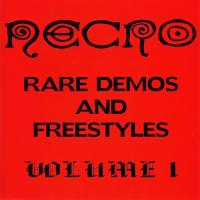Rare Demos And Freestyles Vol. 1