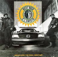 Pete Rock & CL Smooth - 1992 - Mecca And The Soul Brother