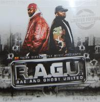 Raekwon & Ghostface Killah - 2008 - R.A.G.U. (Rae And Ghost United)