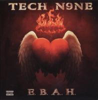 Tech N9ne - 2012 - E.B.A.H.
