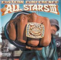 - Eastern Conference Allstars 3