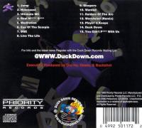 Duck Down Presents
