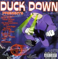 - Duck Down Presents