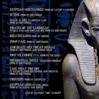 Egyptian Merchandise