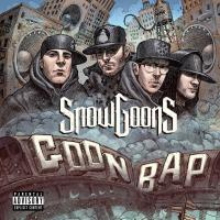 Snowgoons - 2016 - Goon Bap (Front Cover)