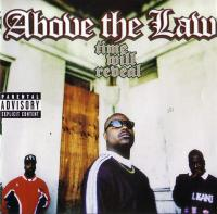 Above The Law - 1996 - Time Will Reveal