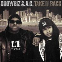 Show & A.G. - 2017 - Take It Back