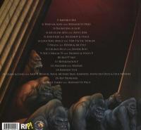 Sean Price - 2017 - Imperius Rex (Back Cover)