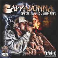 Cappadonna - 2014 - Eyrth, Wynd, And Fyre