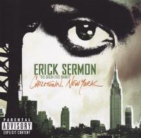 Erick Sermon - 2004 - Chilltown, New York
