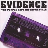 Evidence - 2008 - The Purple Tape Instrumentals
