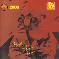 Living Legends - 2000 - Angelz W.I.T Dirty Faces