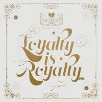 Masta Killa - 2017 - Loyalty Is Royalty (Front Cover)