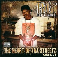 The Heart Of Tha Streetz Vol. 1
