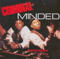 Boogie Down Productions - 1987 - Criminal Minded