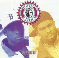 Pete Rock & CL Smooth - 1991 - All Souled Out