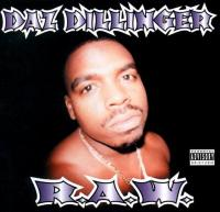 Daz Dillinger - 2000 - R.A.W.