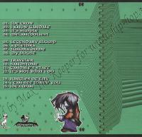 Eligh - 2000 - Gandalf's Beat Machine (Back Cover)