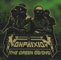 The Green CD