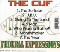 Federal Expressions