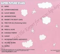 Super Future Stars