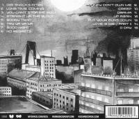 RZA - 2008 - (As Bobby Digital) Digi Snacks (Back Cover)