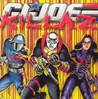 G.I. Joe Killaz