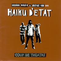 Haiku D'Etat - 2004 - Coup De Theatre