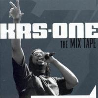 KRS-One - 2002 - The Mix Tape (Japan Version)