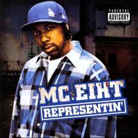 MC Eiht - 2007 - Representin'