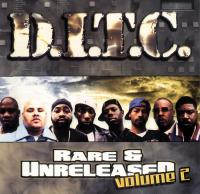 D.I.T.C. - 2009 - Rare & Unreleased - Volume 2